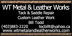 WT Metal & Leather Works