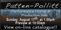 Patten - Pollitt