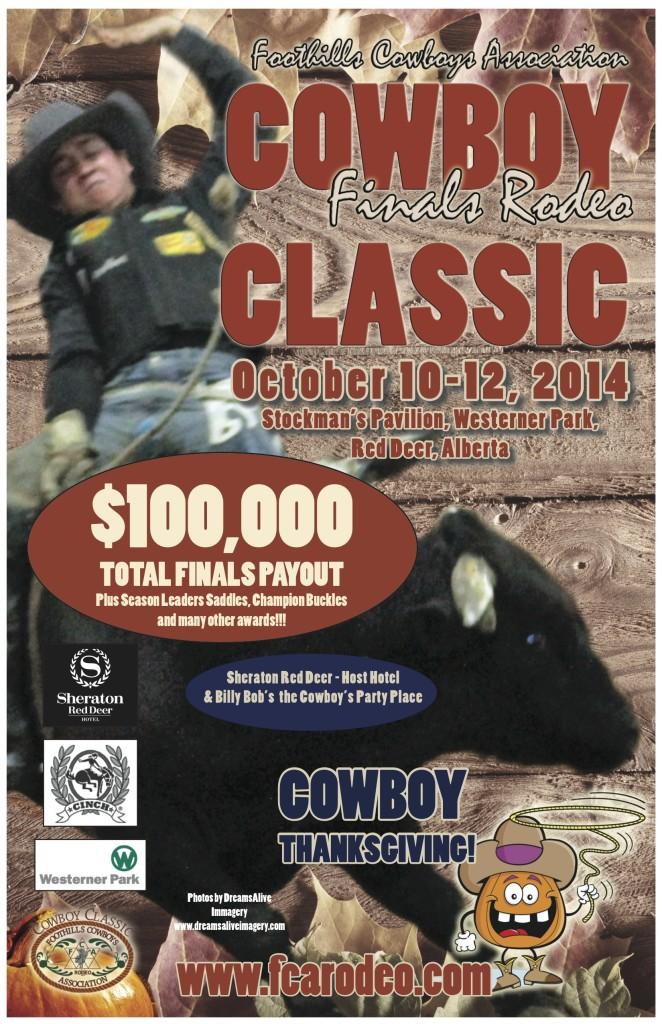FCA Finals Poster 2014
