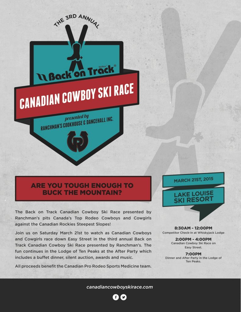 1002-CowboySkiRace-Poster