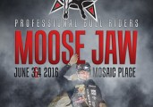 PBR Heads to Moose Jaw June 3rd & 4th