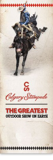 Calgary Stampede Rule Changes