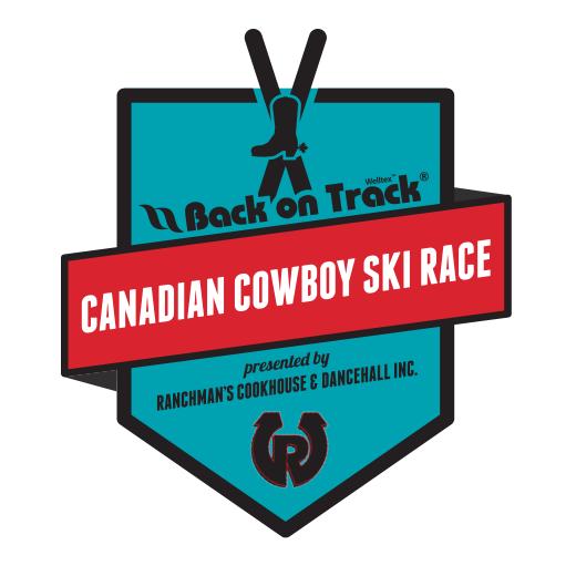 2015 Ski Race Logo