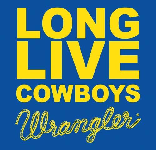 wrangler long live cowboys