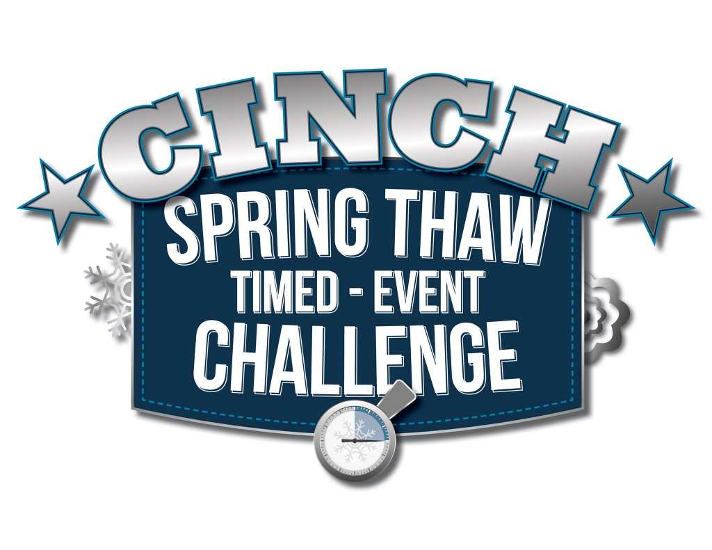 Canada S Timed Event Challenge The Cinch Spring Thaw