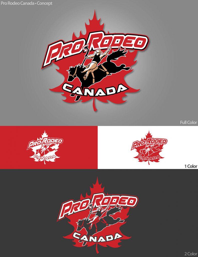 ProRodeoCanada_Logo_Concepts