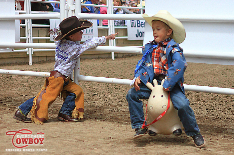 Top 5 Videos Of Tomorrow S Rodeo Stars Everythingcowboy Com