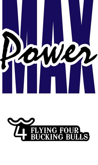 MaxPowerFlyingFourBulls