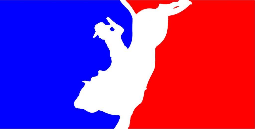 3d bullriding logo small