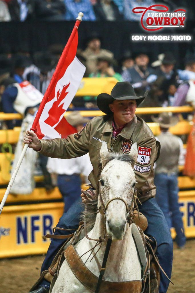 Gallery Canada At The Wnfr Round 1 Everythingcowboy Com