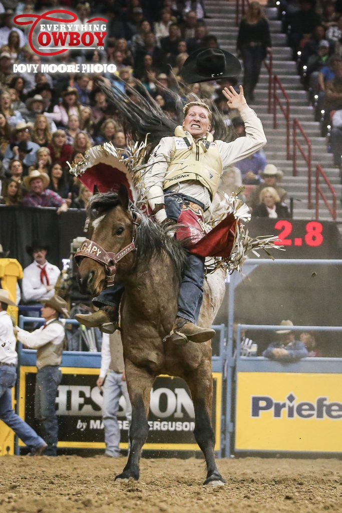 Gallery Canada At The Wnfr Round 3 Everythingcowboy Com