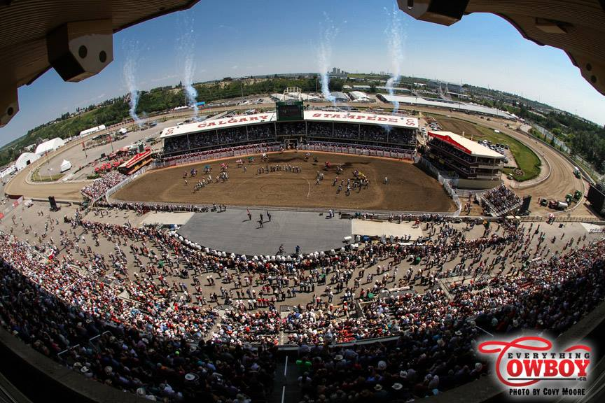 Wrangler Network To Provide Daily Coverage Of The 2017
