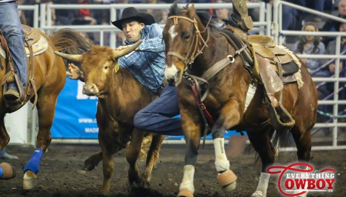Guenthner Looks Forward To Third Wrangler Nfr