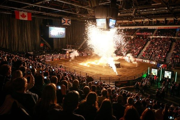 Pbr Canada Announces 2019 Monster Energy Tour Schedule