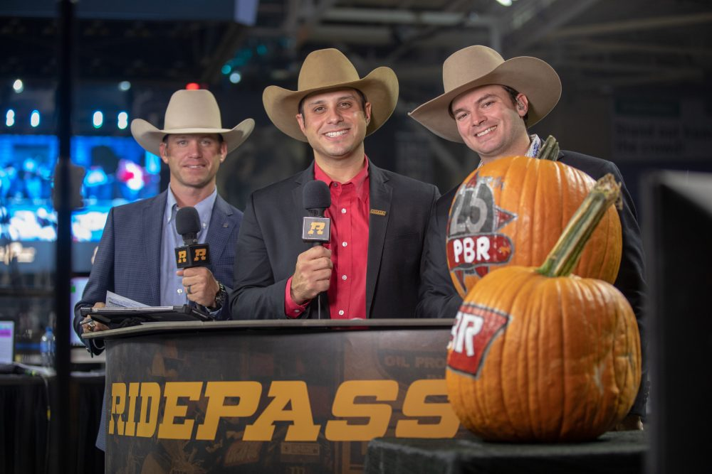 Ridepass Digital Network To Bring Fans Live Coverage Of
