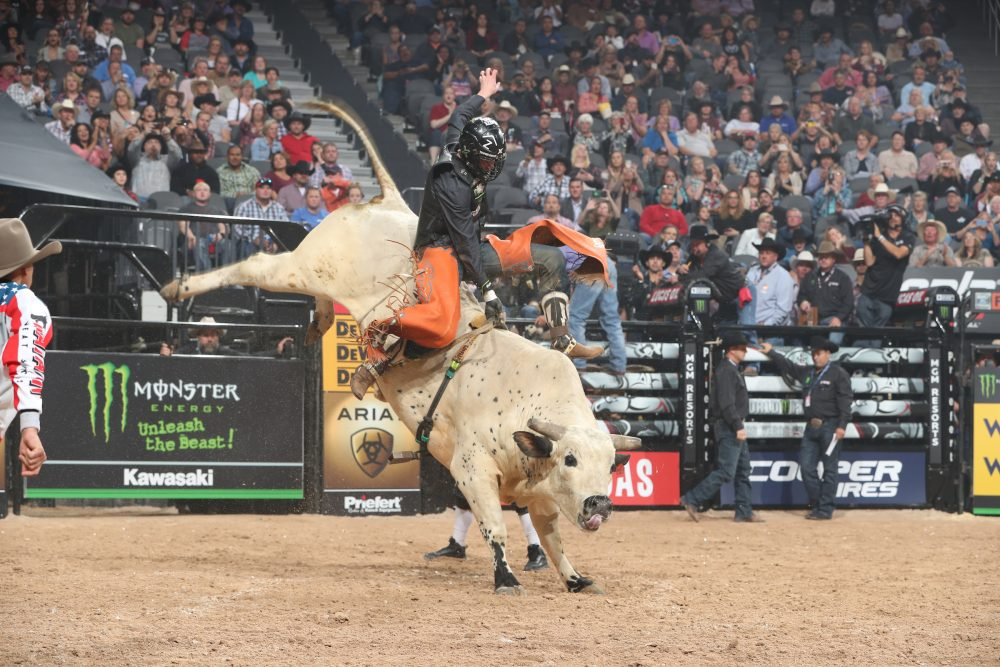 Byrne Is Back And Aims For 2019 Pbr World Title
