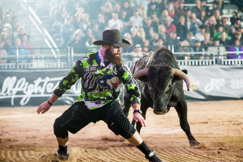 Bfo Las Vegas Is Growing Everythingcowboy Com