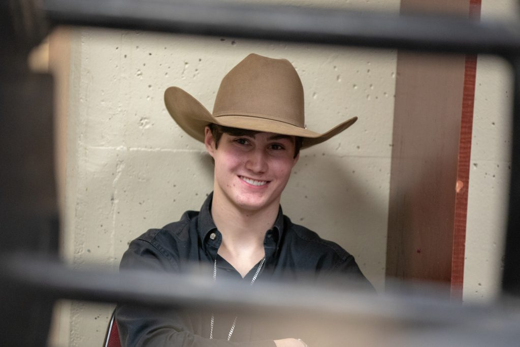 Jake Lockwood Captures Career First Pbr Event Win In